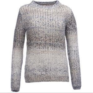 Barbour Seahouse Knit Sweater - UK 10/ US M